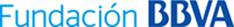 Logotipo de la Fundación BBVA