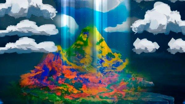 Las islas de Nubla