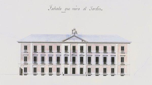 Explicación: De Palacio a Museo