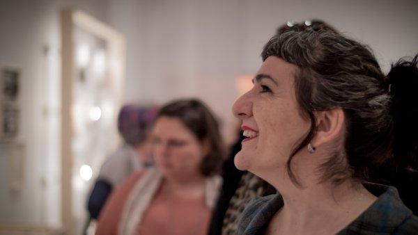 Curso online: Más allá de las artistas. Género y públicos en el museo