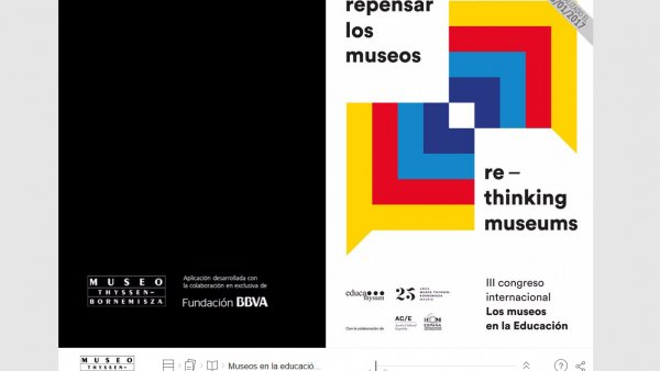 Repensar los museos