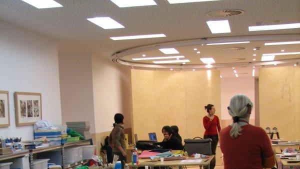 lootz7 - taller de artista -publico adulto - educathyssen