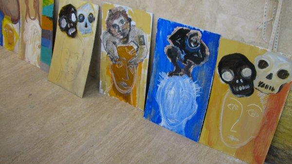 lootz8 - taller de artista -publico adulto - educathyssen