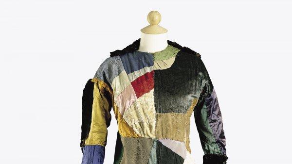 Curso online: Sonia Delaunay. Arte, diseño y moda