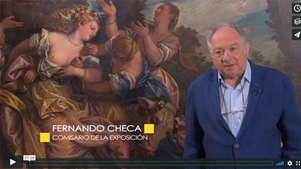 El Renacimiento en Venecia. Triunfo de la belleza y destrucción de la pintura