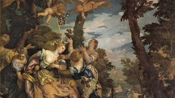 Jornada de arte El Renacimiento en Venecia. Triunfo de la belleza y destrucción de la pintura