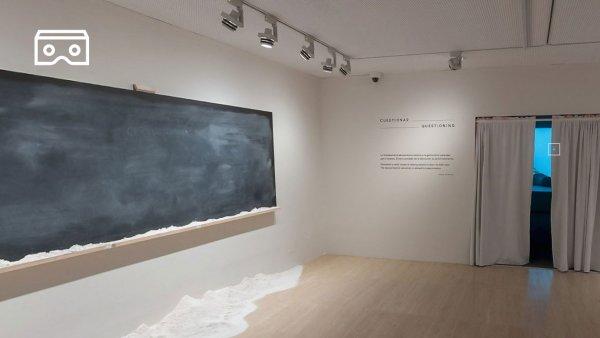 VR 'Lección de Arte'