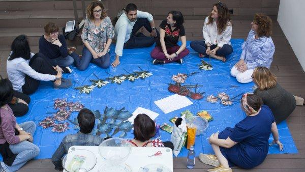 musarana -presentación -talleres -profesores y estudiantes -educathyssen (14)