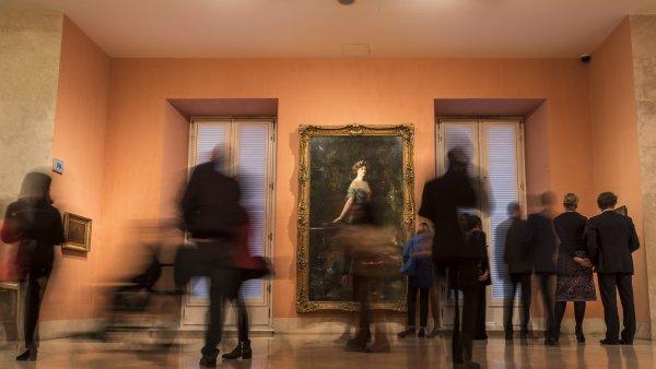 Arte, mirada e inclusión social