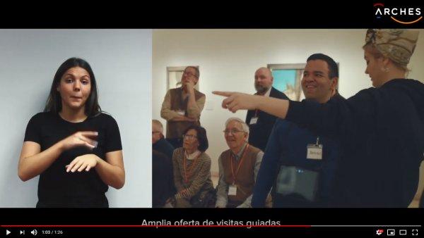 ¡Manifiesto ARCHES Madrid y Oviedo!