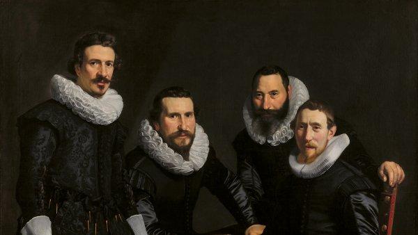 Visitas para grupos de adultos:Rembrandt