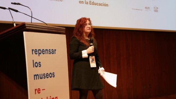 Museos en la educación 2016