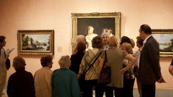 Metodología de trabajo con el museo