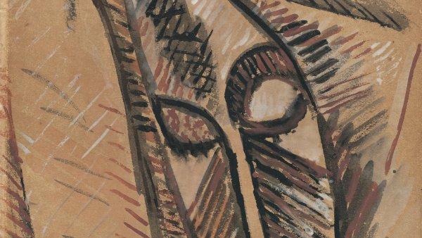 Conociendo a Picasso y Kirchner