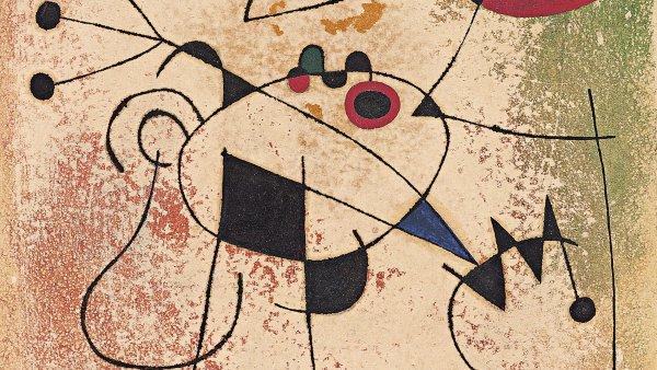 El círculo de Miró