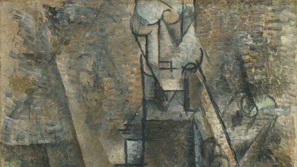 Lienzo sonoro. Picasso / Berio