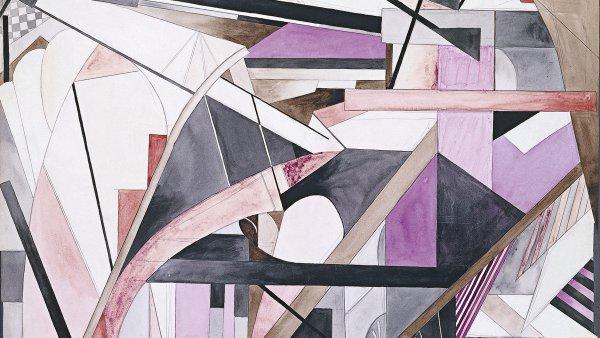 El apuro. Francis Picabia