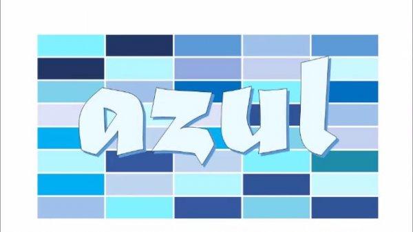 azul - video - musarana - profesores y estudiantes - educathyssen