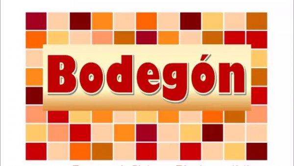 bodegon - musarana - video - profesores y estudiantes - educathyssen