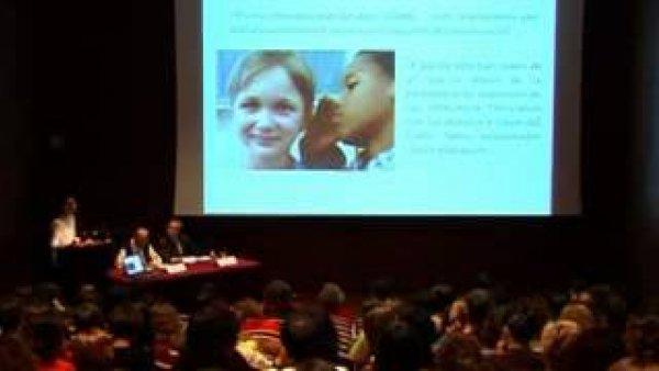Distrito MNCARS. Políticas educativas de proximidad (I Congreso)