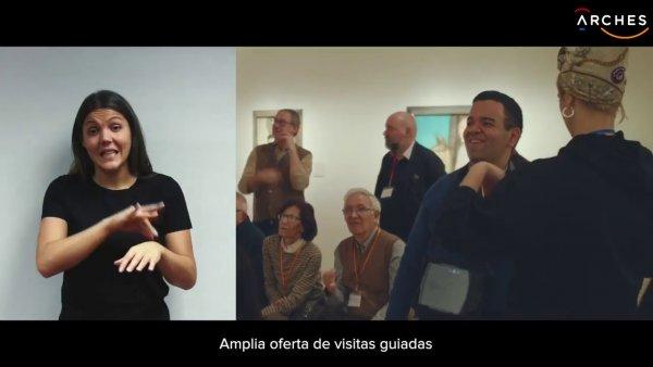 manifiestoARCHES_video_adultos_accesibilidad_programas publicos_educathyssen