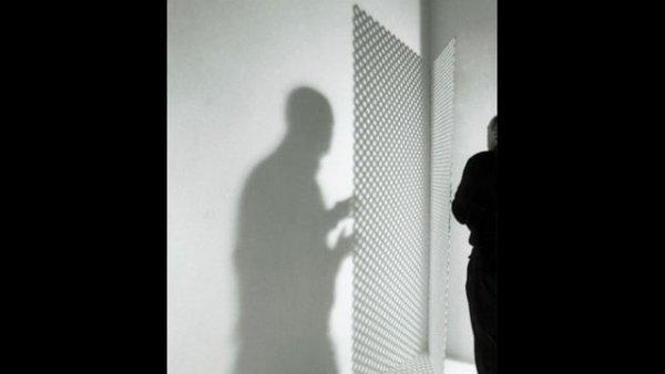 Seis miradas de artista: Sinaga
