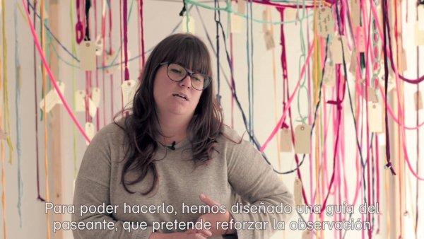 Musaraña: ¡Comienzan las clases con Territorio y Arte! 15 / 16