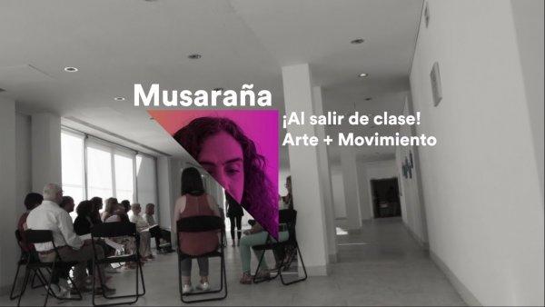 clases movimiento vida_video_musarana_profesores_escuela_educathyssen