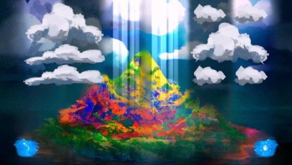Teaser Las islas de Nubla