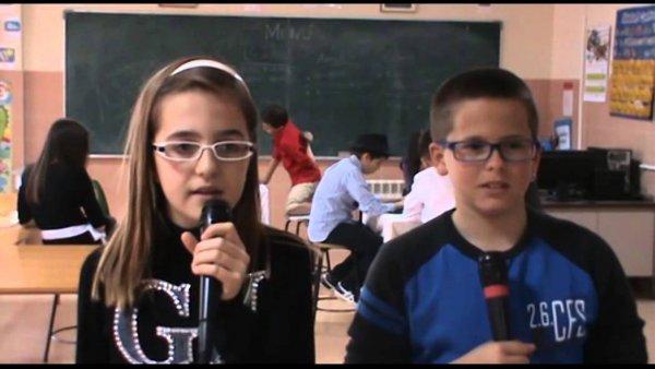 detectives - video - musarana - profesores y estudiantes - educathyssen