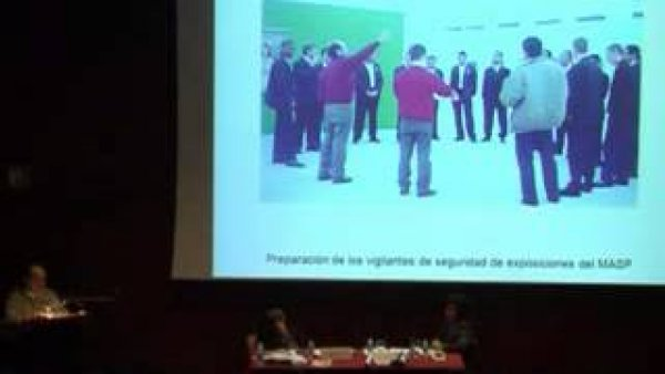 Foro Iberoamericano II (I Congreso)