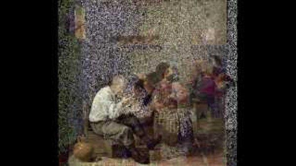 museo viviente - anexo - musarana - profesores y estudiantes - educathyssen