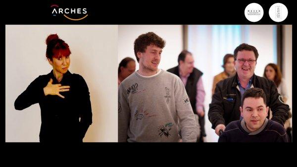 presentacion - arches -acceisibilidad - laborio - educathyssen (1)