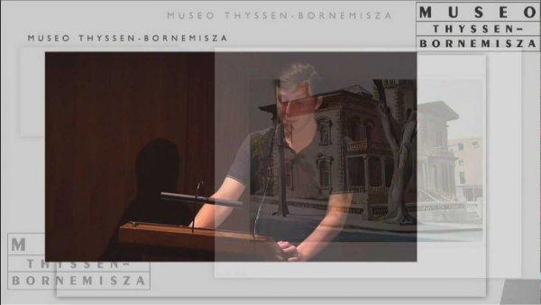 Hopper y David Lynch. Jean Foubert