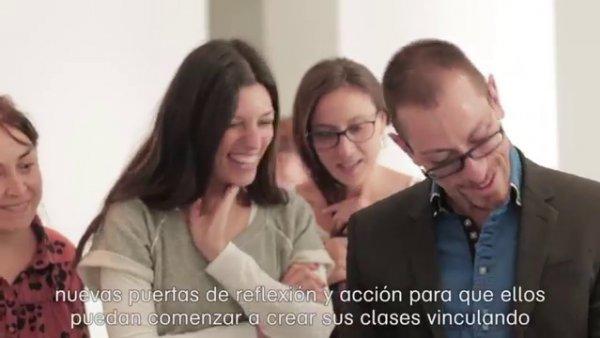 Musaraña: ¡Comienzan las clases con Arte y Letras! 15 / 16