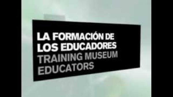 La formación de educadores de museo en la Universidad de Leicester