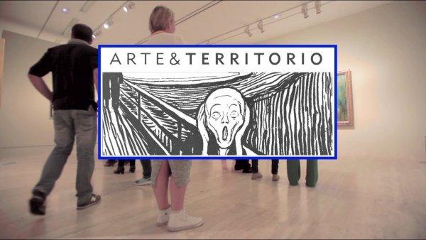 Musaraña: ¡Comienzan las clases con Arte y Territorio! 15 / 16