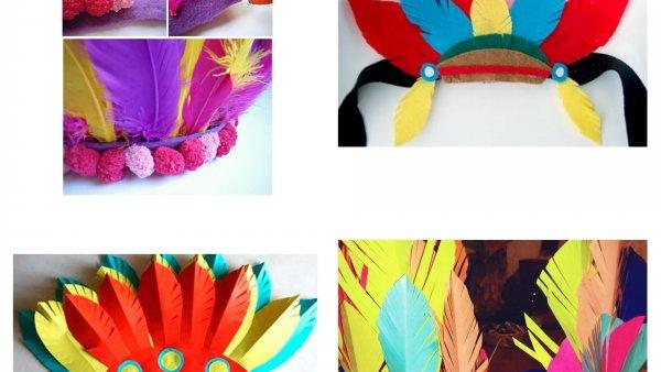 Comprendiendo: arte plumario azteca